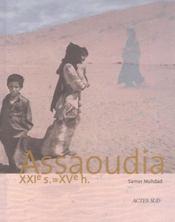 Assaoudia - Intérieur - Format classique