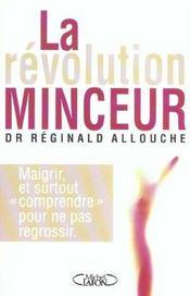Revolution Minceur - Intérieur - Format classique