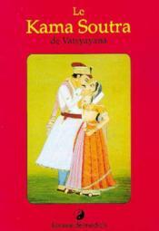 Le Kama Soutra 2eme Edition - Couverture - Format classique