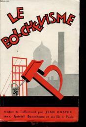 Le Bolchevisme - Couverture - Format classique