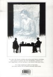 Clair-obscur - 4ème de couverture - Format classique