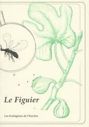 Le figuier - Intérieur - Format classique
