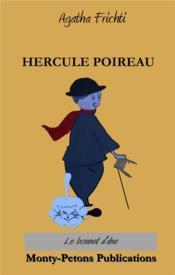 Hercule Poireau ; le bonnet d'âne - Couverture - Format classique