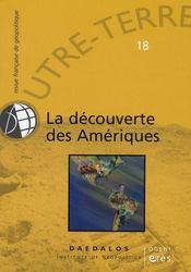 Outre-Terre T.18 ; La Découverte Des Amériques - Intérieur - Format classique