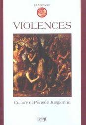 Violences Vouivre 13 - Intérieur - Format classique