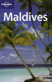 Maldives - Intérieur - Format classique
