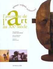 L'Aventure De L'Art Au Xxe Siecle - Intérieur - Format classique