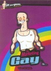 Le marketing gay - Intérieur - Format classique