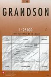 Grandson - Couverture - Format classique