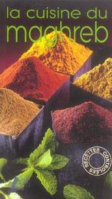 La cuisine du maghreb - Intérieur - Format classique