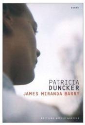 James Miranda Barry - Couverture - Format classique