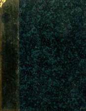 Topologie : étude du terrain. - Couverture - Format classique