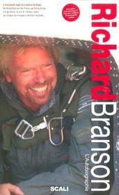 Richard branson, l'autobiographie - Intérieur - Format classique