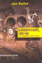 Goodnignt irene - Intérieur - Format classique