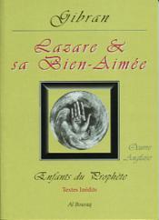 Lazare Et Sa Bien Aimee - Couverture - Format classique