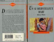 Un Si Merveilleux Mari - Both Of Them - Couverture - Format classique