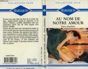 Au Nom De Notre Amour - Betrayal Of Love - Couverture - Format classique