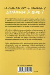 Vieux casse-couilles - 4ème de couverture - Format classique