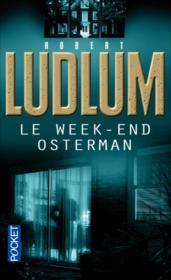Le week-end Ostermann - Couverture - Format classique