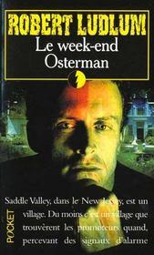 Le week-end Ostermann - Intérieur - Format classique