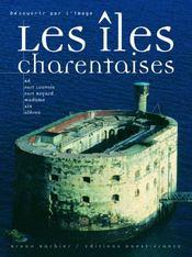 Les îles charentaises - Intérieur - Format classique