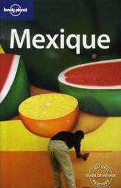 Mexique (edition 2007) - Intérieur - Format classique
