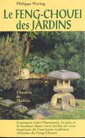 Feng chouei des jardins (le) medicis - Intérieur - Format classique