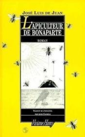 L'Apiculteur De Bonaparte - Couverture - Format classique