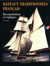Bateaux traditionnels franÇais - Intérieur - Format classique