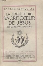 La Societe Des Auxiliatrices Des Ames Du Purgatoire. - Couverture - Format classique