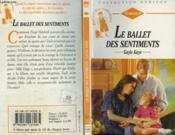Le Ballet Des Sentiments - Daddy Trouble - Couverture - Format classique