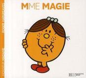 Madame Magie - Intérieur - Format classique