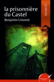 La prisonnière du Castel - Couverture - Format classique