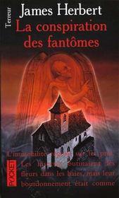 La conspiration des fantômes - Intérieur - Format classique