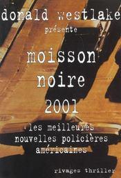 Moisson Noire (2001) - Intérieur - Format classique