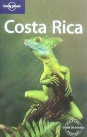 Costa rica - Intérieur - Format classique