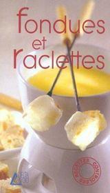 Fondues et raclettes - Intérieur - Format classique