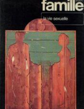 La vie sexuelle - Couverture - Format classique