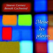 Messe des pelerins - Couverture - Format classique