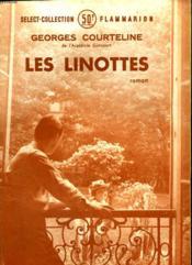 Les Linottes. Collection : Select Collection N° 176 - Couverture - Format classique