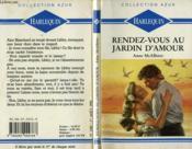 Rendez Vous Au Jardin D'Amour - Island Interlude - Couverture - Format classique