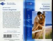 Liaison Dangereuse - Ethan'S Temptress Bride - Couverture - Format classique