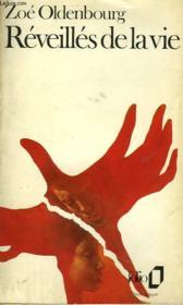 Reveilles De La Vie - Couverture - Format classique