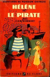 Helene Et Le Pirate - Le Mariage Du Poisson Chinois - Couverture - Format classique