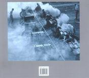 Motor Racing - 4ème de couverture - Format classique