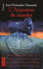 L'Arpenteur De Monde - Intérieur - Format classique