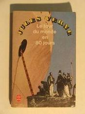 Le Tour Du Monde En Quatre Vingt Jours - Intérieur - Format classique