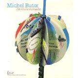 Michel Butor, L'Ecriture Nomade - Couverture - Format classique