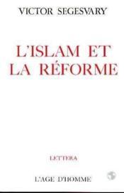 L'Islam Et La Reforme - Couverture - Format classique