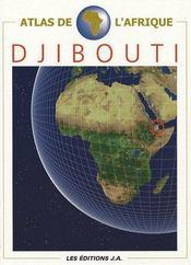 Atlas de Djibouti - Couverture - Format classique